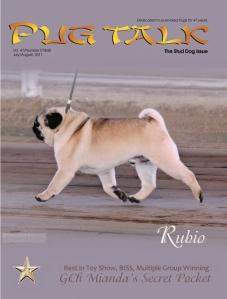 Pug Talk